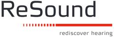 Logo Resound 2014
