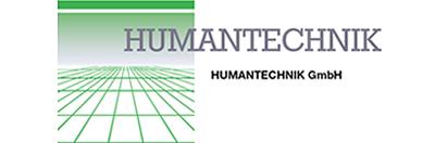 Logo Humantechnik 2014