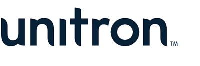 Logo unitron 2014