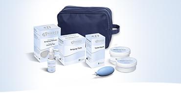 Hansaton Hadeo Produkte