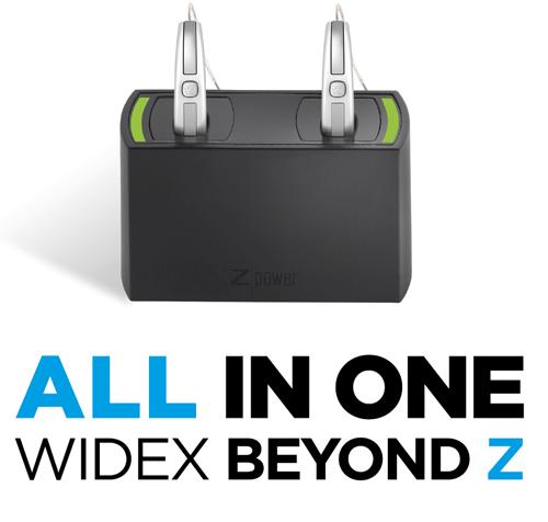 Widex Beyond Z