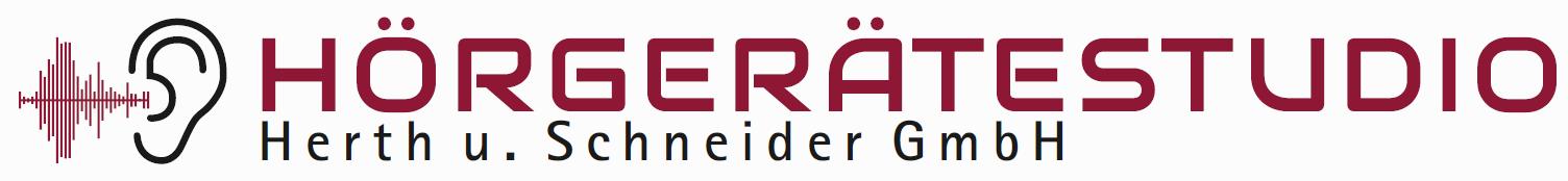 Hörgerätestudio Logo
